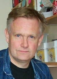 Lennart Lundblad, Ph.D.