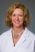 Whitney R. Calkins, M.D.