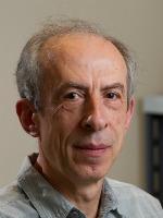 Adrian D. Bonev, Ph.D.