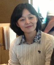 Masayo Koide, Ph.D.