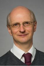 Mark Evans, Ph.D.