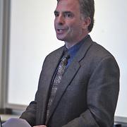 Mark Allegretta, Ph.D.