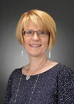Pamela C Gibson