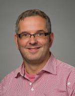 Albert van der Vliet, Ph.D.