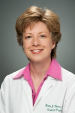 Kelly Butnor, M.D.