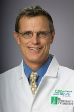 Gregory Sharp, M.D.