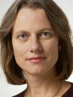 Friederike Keating, M.D.