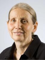 Patricia O'Brien, M.D.