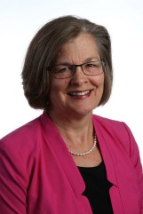 Marie E. Wood, M.D.