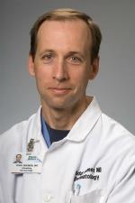 Todd Holmes, M.D.
