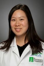 Julie Lin, M.D.