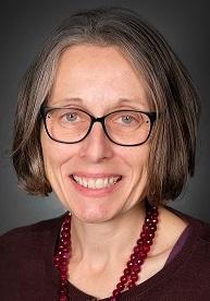 Anne Dixon, M.A., B.M., B.Ch.