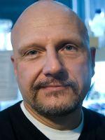 Cory Teuscher, Ph.D.