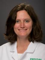 Alicia Cunningham, M.D.