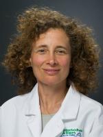 Claudia Berger, M.D.