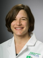 Jaina Clough, M.D.