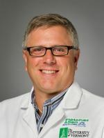 Mark Pasanen, M.D.