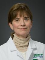 Roberta O'Brien, M.D.