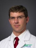 Chad Mitchell, M.D.
