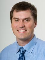 Mark Charlson, MD