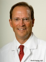 David Halsey, MD