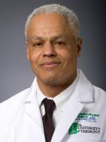 Claude Nichols III, MD