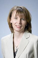 Maria Roemhildt, Ph.D.