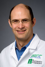 James Slauterbeck, MD