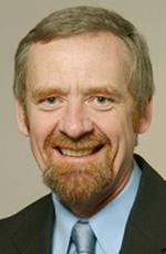 Ian Stokes, PhD