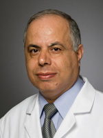 Wasef Abu-Jaish, MD, FACS
