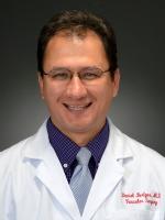 Daniel J. Bertges, MD