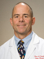 Peter Cataldo, M.D.
