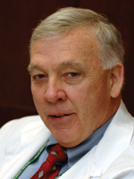 John B. Fortune, MD, FACS