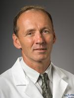 Gary P. Landrigan, MD, FRCS (C)