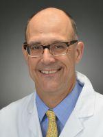 Bruce Leavitt, M.D.