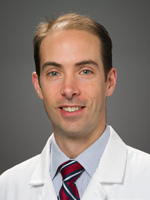 Jesse S. Moore, MD, FACS