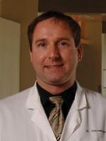 Stephen Pecsenyicki, M.D.