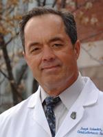 Joseph Schmoker, M.D.