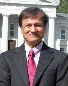 Girja Shukla, Ph.D.