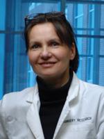 Katarina Zvarova, M.D., Ph.D.
