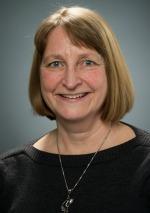 Leah Burke, M.D.