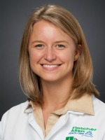 Rebecca Goodman, M.D.