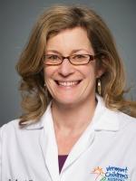 Karen S. Leonard, M.D.
