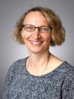 Christa Zehle, M.D.