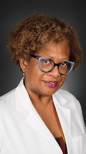 Elizabeth Bonney, M.D.