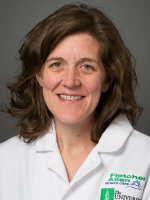 Heather Bradeen, M.D.