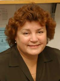 Natalia Gokina, Ph.D.