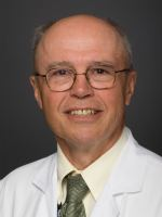 Robert Hayward, M.D.