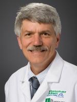 Alan C. Homans, M.D.
