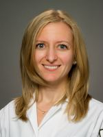 Julie Phillips, M.D.